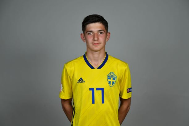 Premier League Clubs Set to Battle it Out for Highly-Rated Swedish Midfielder