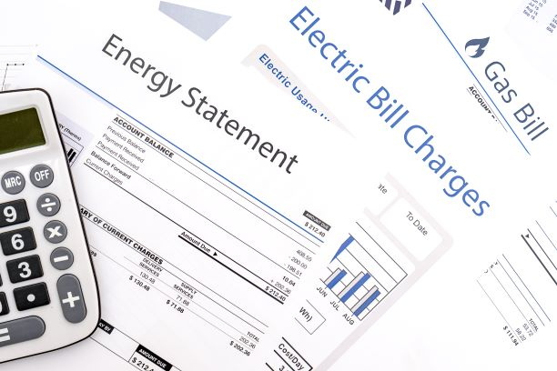 How to Save Money on your Gas and Electricity Bills