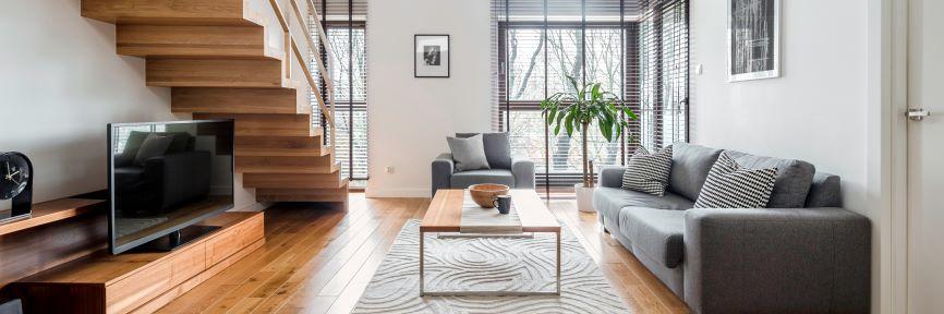 Interior Designing Tips for Best First Impression