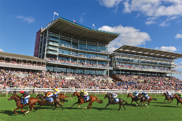 Racegoers Still Possible For York Ebor Meeting