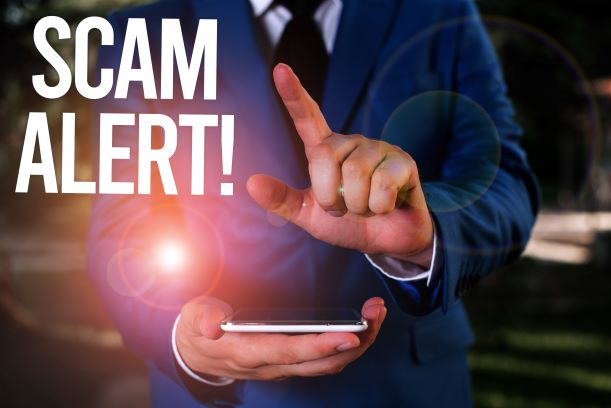 How to Stay Safe From Financial Scammers During the COVID-19 Crisis