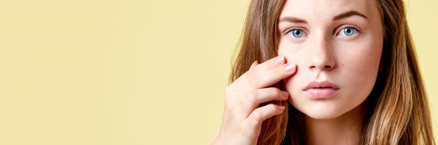 Skincare in your teens; banish the blemish