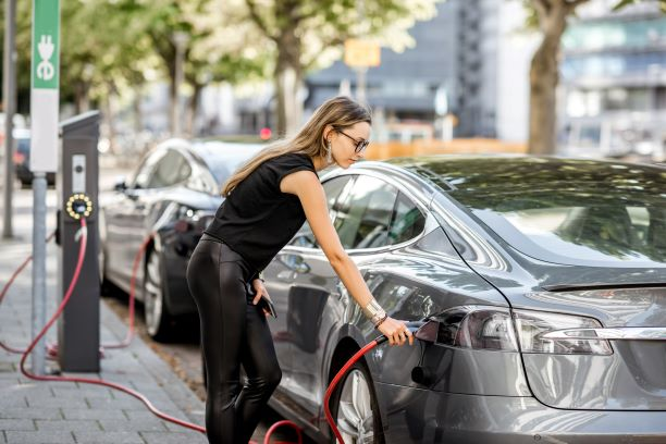 Best Ways to Charge Your Electric Car