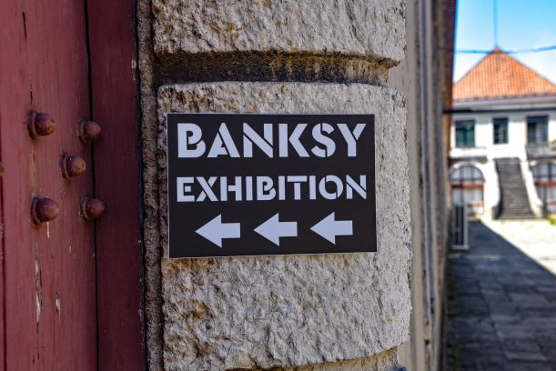 Who is Banksy? Three of the main suspects