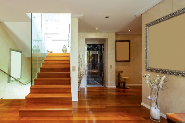 What are the Benefits of Installing a Home Lift?