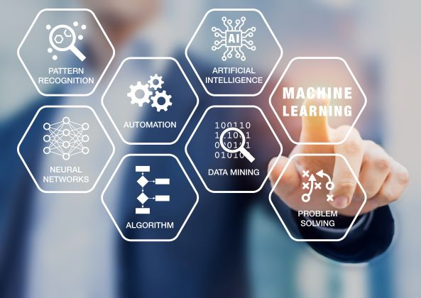 How To Apply Machine Learning In Business