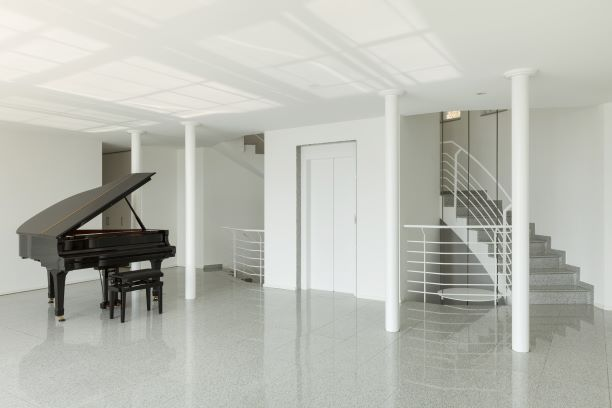 A Buyers' Guide for Home Lift Systems