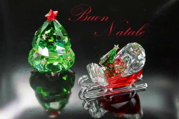 Top Swarovski Christmas Gifts