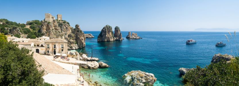 5 Reasons Why You Should Rent a Villa in Sicily