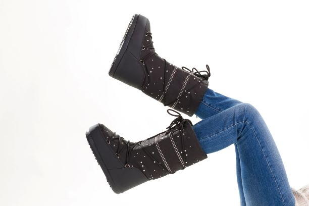 Moon Boot: The Best Footwear for This Winter