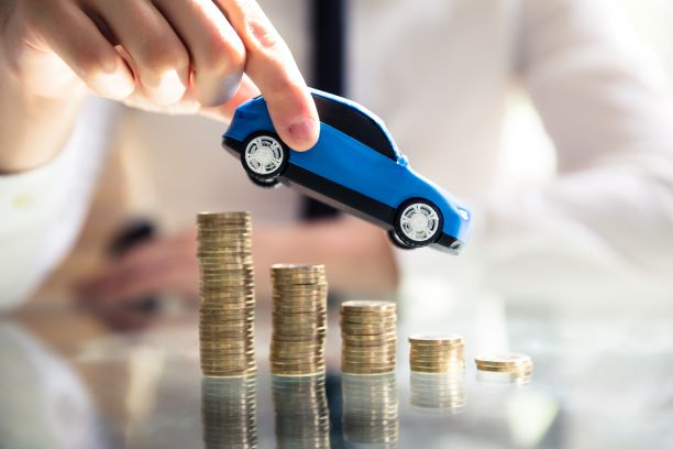 How COVID-19 Changed The Car Financing Industry