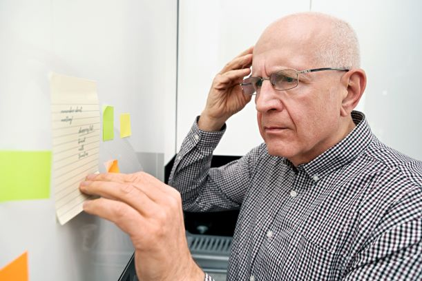 It's Not Just An Age Thing: 4 Reasons Why You Might Be Having Memory Trouble