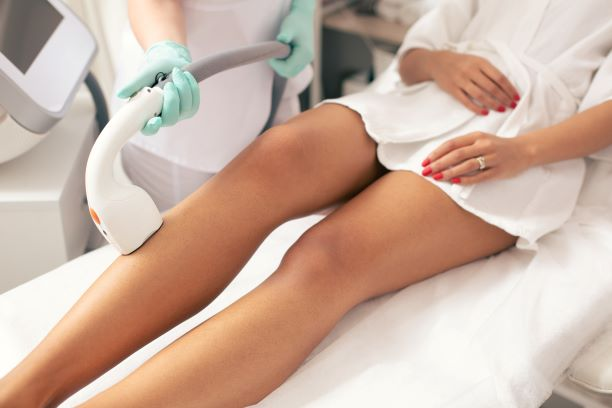 Laser Hair Removal To Get You Looking And Feeling Great After The Pandemic