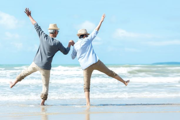 Check Out These 9 Ideas For Spending Your Retirement Time