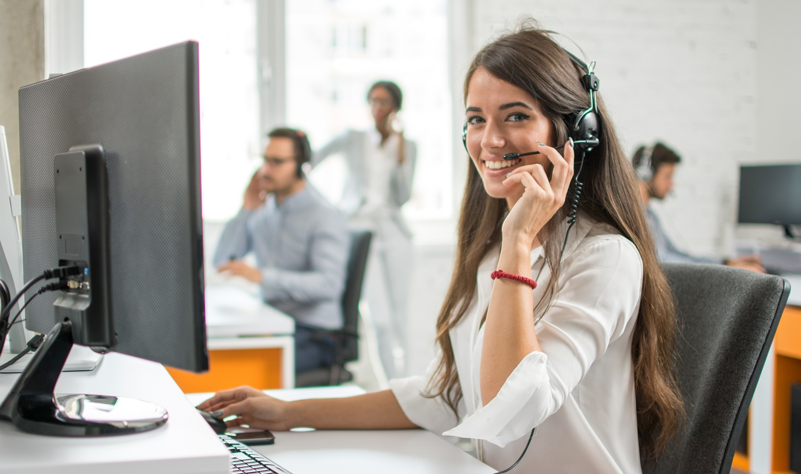 Why active listening is the best customer service skill