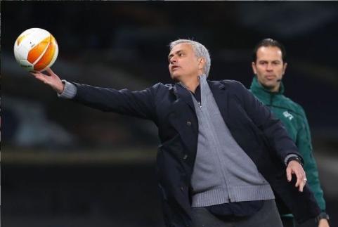 Where next for spent force Jose Mourinho?