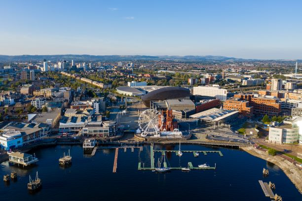 Making A Move: Why Media-Based Businesses In Wales Are Booming