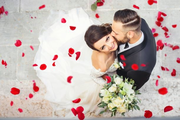 4 Ways To Create A Unique Wedding Day Experience