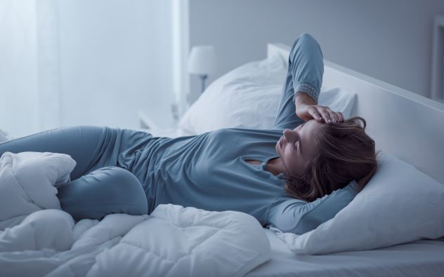 How to keep cool at night during the summer months