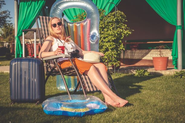 Practical Advice for Making the Most of your Summer Staycation