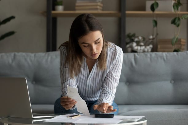 How To Improve Your Personal Finances In 2021