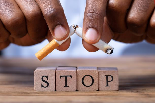 How To Help Your Partner Keep Their Resolution To Quit Smoking This Summer