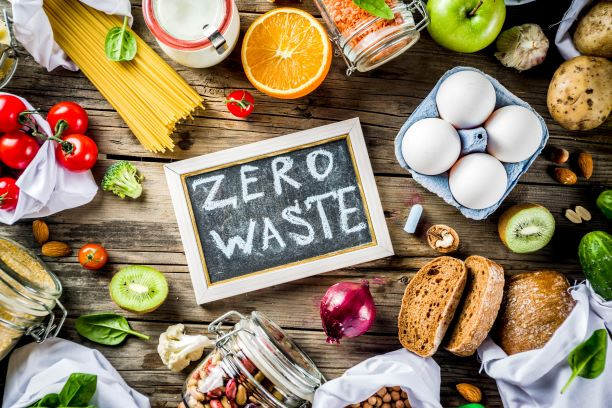 Our War on Food Waste