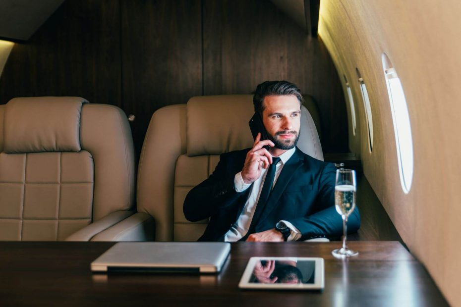 How Will Business Travel Etiquette Change in the Future?