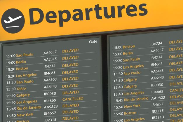 Can You Get Compensated for a Delayed UK Flight?